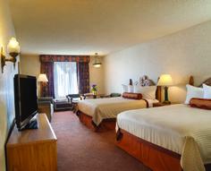 Excalibur Hotel Tower Rooms