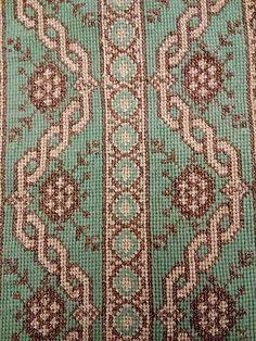 Cross Stitch Art, Cross Stitch Embroidery, Cross Stitch Patterns, Needlepoint, Needlework, Embroidery Designs, Bohemian Rug, Carpet, Chiffons