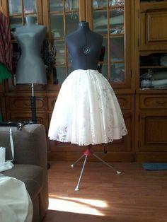 Wip3 Dress Making, Ballet Skirt, Skirts, Dresses, Fashion, Vestidos, Moda, Fashion Styles, Skirt