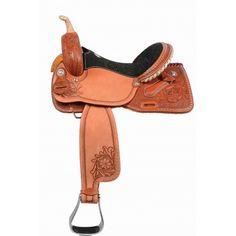 DEE BUTTERFIELD PRO BARREL SADDLE #barrelracing #western  www.westernrawhide.com Barrel Racing Saddles, Barrel Saddle, Square Skirt, Western Tack, Horse Tack, Horseback Riding, Antique Silver, Cowboy Hats, Westerns