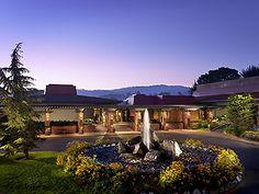 Hyatt Regency Monterey Hotel and Spa Monterey Weddings Monterey Reception Venues 93940 - good hotel and reception option