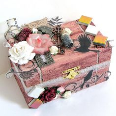altered box.