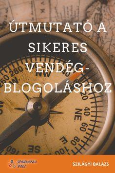 A vendégblogolás a linképítés egyik leghatékonyabb, de legkevésbé kiaknázott területe a magyar blogvilágban. Blog, Blogging