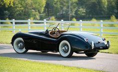 1952 Jaguar XK 120 Roadster