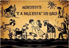 Notícias Urgente: Poemas Nordestinos