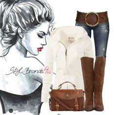 Jednoduchý a pohodlný víkendový outfit ... :) Páči ... :) #brands4u #fashion #outfit