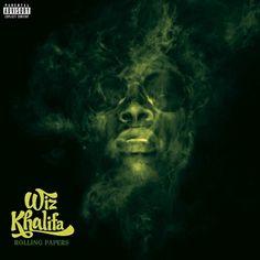Wiz Khalifa - Rolling Papers [2011] #hiphop #rap #rnb