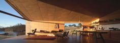 Contemporary Shearers Quarters by John Wardle Architects