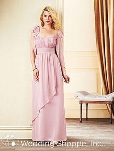 Alfred Angelo  Bridesmaid Dress 7265L