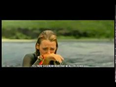 SIA - Bird Set Free (OST : THE SHALLOWS) - YouTube