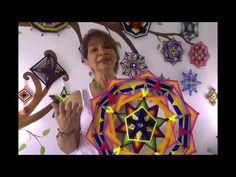 Mandala  Entre Lotos y Ondinas segunda parte - YouTube