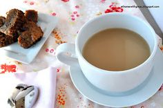 At Home with Gina C.: Slow Cookin' Sunday: Chai Tea Concentrate