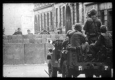 Germany. Berlin Wall, August 13,  1961 | Flickr