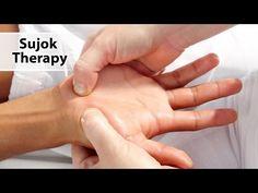 Sujok Therapy - YouTube