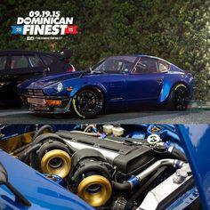 Datsun Car, Datsun 240z, Nissan Z Cars, Jdm Cars, Japan Cars, Stance Nation, Drag Cars, Retro Cars, Future Car