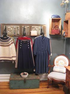 RevivalSmith boutique vintage clothes