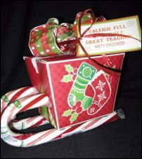 Christmas Teacher Gift Ideas