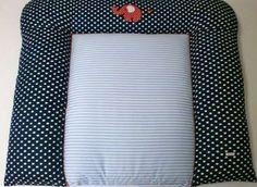 Wickelunterlagen - Wickelunterlage Wickelauflage - ein Designerstück von mallegreeth bei DaWanda