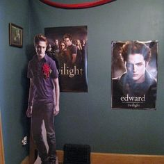 Twilight Themed Party at Home