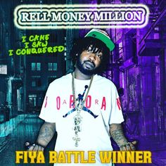 FIYA BATTLE WINNING  WWW.FIYAPLATFORM.COM  Visit the FIYA Platform or download the app (android or iPhone) search for FIYA.  Big s/o to @rellmoneymillion he came thru.  #unsigned #FIYAMUSIC #hiphoplife #solo #instamusic #unsignedhype #independentartist #independentmusic #unknownartist #soundcloud #soundcloudmusic #unsignedartist #unsignedhyped #rap #rapper #rappers #hiphop #hiphoplife #hiphopmusic #hiphophead #hiphopculture #hiphopgenre #producerslife #beatmachine #rapmusic #singers
