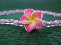 Bracelet de cheville perles sur élastique pour l'usage par RNNan13