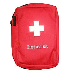 Be prepared to handle most first aid emergency situations with the total supply medical survival kit...Learn More