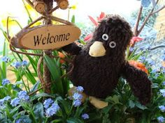 "Erwin: ""Welcome"""