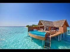 YURTDIŞI İŞ İLANLARI : Maldivlerde yeni ada keşfi