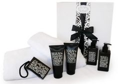 Aromatherapy Man Gift Hamper $149.9 (AUD) | FREE Delivery