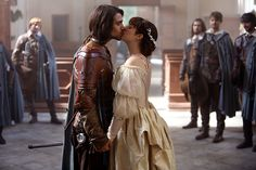 The Musketeers - Series II photos via imgbox: 2x10 *HUGE Spoilers*