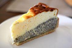 Mohn-Schmand-Torte *