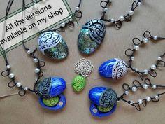 Heart of Te Fiti necklace/Moana Disney necklace/Hearts of te Fiti Vaiana necklace/Heart of Te in clay/Heart of yourself in Fimo/ Disney Necklace, Disney Jewelry, Heart Of Te Fiti, Moana Disney, Moana Party, Fantasy Jewelry, Disney Princesses, Disney Inspired, Dark Side