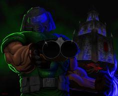 105 Best Doom Guy images in 2017 | Videogames, Doom game, Games