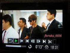 awesome [Fanpic] Kim Hyun Joong – Arrived Guangzhou Baiyun Airport, China 14.08.29