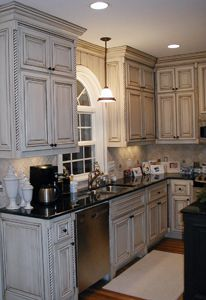 The key to any kitchen is lighting, and not just overhead lighting. While…