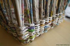 плетение из газетных трубочек (9) (640x425, 159Kb)