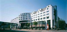 Swissôtel Le Plaza in Basel - Hotelsponsor #SwissBlogFamily