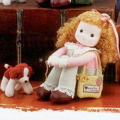 """""""Best Friend"""" Musical Doll - Blonde   Sundays Child Sundays Child, Green Trees, Musicals, Best Friends, Teddy Bear, Dolls, Children, Animals, Earn Money Online"""
