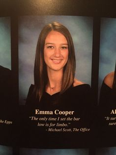 Senior Quotes Thats In My Yearbookkeaton Was My Section Leaderim Fuckin Dead .