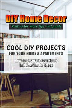 Looking For Home Improvement Tips? *** More details can be found by clicking on the image. #homedecorhacks