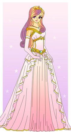 Princess Cadence by Sailor-Serenity.deviantart.com on @deviantART