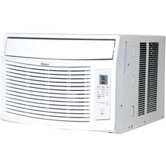Haier Energy Star(R) Qualified Room Air Conditioner BTU), Multicolor Air Purifier Reviews, Window Air Conditioner, Best Ceiling Fans, Fire Pit Table, Home Goods Decor, New Gadgets, Energy Star, Home Kitchens, Remote