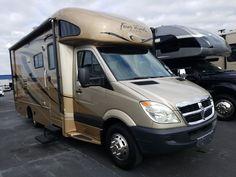 Four Winds Rv, Class B Rv, Full Body Paint, Small Rv, Rv For Sale, Motorhome, Recreational Vehicles, Ohio, Trucks