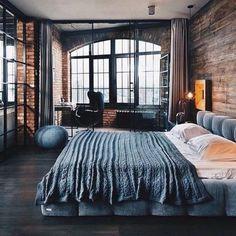 54 ideias de quartos masculinos para se inspirar - El Hombre