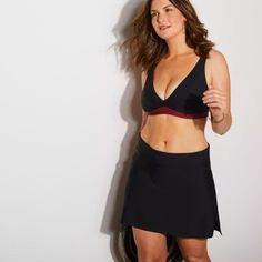 Plavková suknička Posada | blancheporte.sk #blancheporte #blancheporteSK #blancheporte_sk #swimsuit #plavky Tattoos For Women, Two Piece Skirt Set, Crop Tops, Bra, Female, Skirts, Dresses, Tattoo Ideas, Products