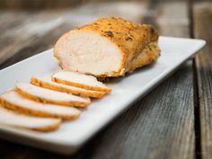 Αλλαντικό πουλερικών! Low Sodium Recipes, Meat Recipes, Paleo Recipes, Cooking Recipes, Turkey Dishes, Everyday Food, Dairy Free Recipes, Diy Food, Food Hacks