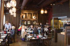 Seattle Magazine | Restaurants | New Date Night Spot: Liam's in U Village