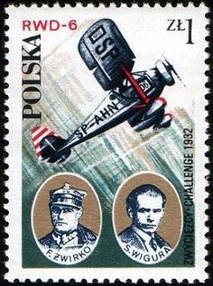 Postage Stamps, Poland, Baseball Cards, My Favorite Things, Stamps