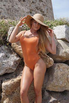DU BRAZIL body side boob bronze lumini Bikinis, Swimwear, Boobs, Bodysuit, Bronze, One Piece, Women, Fashion, Swimsuits