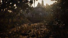Captura de pantalla - Resident Evil 7, Guía Completa